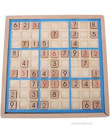 Eco‑Friendly Safe Haruki Chess Toy Sudoku Game Chess foe Kids for Children