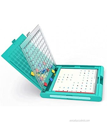 Z-Color Sudoku Game Educational Number Toy Sudoku Board Box Number Place Toy Puzzle Board Game with Drawer & Number Educational Toy Gift for Kids and Adults