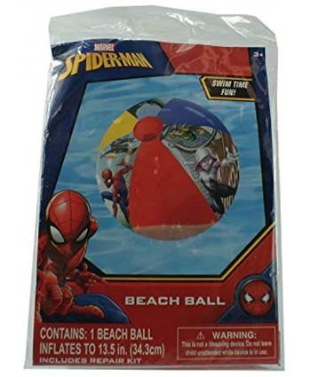 Dazzling Deals Marvel Spider Man Beach Ball