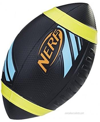 Nerf Sports Pro Grip Football Toy Green