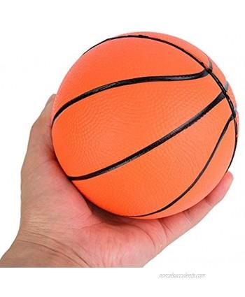 Evonecy Mini Sports Balls Football Kids Toys Sports Ball Sets for Playground for Children for Kids