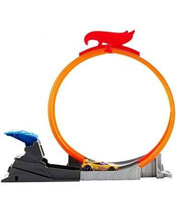 Hot Wheels Loop Star Play Set